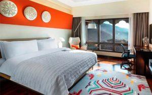 Amankora luxury packages Bhutan